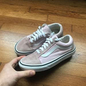 Women's Vans Old Skool Low Tops
